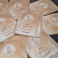 ELIZAVECCA 24K GOLD WATER DEW SNAIL MASK PACK Маска с нано частицами 24-каратного золота и экстрактом улитки