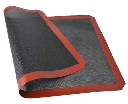 Силиконовый коврик антипригарный армированный 57*37 см