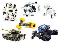 Радиоуправляемые Модели и игрушки