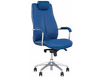 Крісло для керівника Sonata Steel Chrome / Кресло для руководителя Sonata Steel Chrome