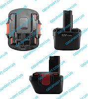 Аккумулятор для шуруповерта BOSCH 12v 1,5Ah (NiCd) никель-кадмиевый