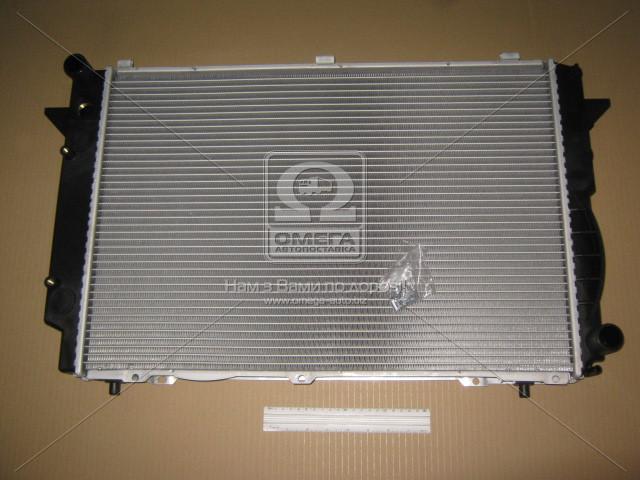 Радиатор АУДИ 80/90/COUPE 26MT