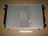 Радиатор АУДИ 80/90/COUPE 26MT 1992-95