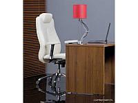 Крісло для керівника Sonata SYNCHRO STEEL CHROME / Кресло для руководителя Sonata SYNCHRO STEEL CHROME