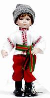 Керамическая кукла «Украинец»
