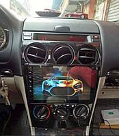 Штатная Магнитола Mazda 6 2004-2015 г.  на Системе Android, Память оперативная 2 Гб. Внутренняя 32 Гб