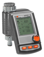 Клапан системы полива многорежимный C 1060 plus GARDENA