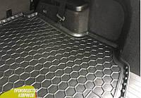 Килимок в баганик Acura MDX 2014+ р. в. (Avto-Gumm) Автогум
