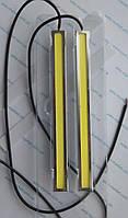 Дневные ходовые огни ДХО DRL-710 комплект