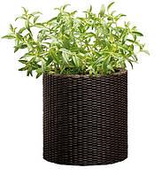 Горшок для цветов Small Cylinder Planter