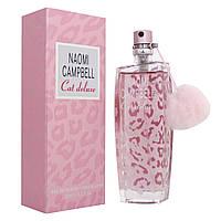 Женская туалетная вода Naomi Campbell Cat Deluxe 75 ml (Наоми Кэмпбелл Кэт Делюкс)    .