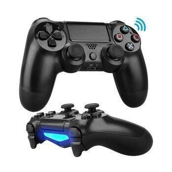 🔥 Беспроводной геймпад PlayStation Dualshock 4 Bluetooth PS4