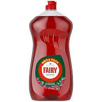 Средство для мытья посуди Fairy Гранат (1500мл.)