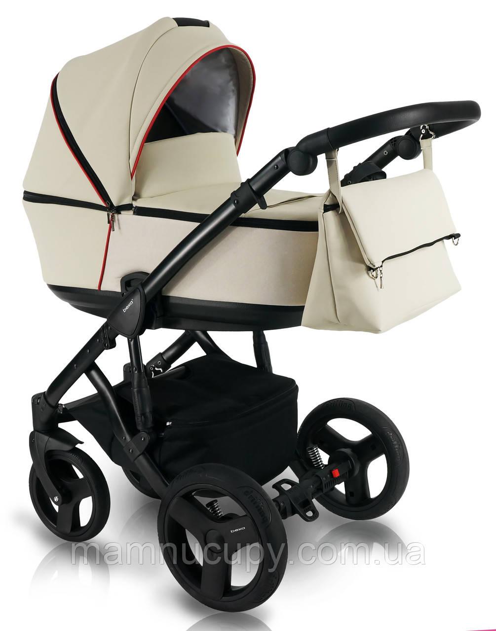 Универсальная детская коляска  2 в 1 Bexa Fresh Eco FL 317