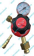 Редуктор газовый пропановый для сварочного оборудования  0,6 Мпа
