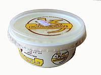 Йогурт греческий из овечьего молока.