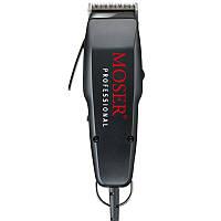 Moser 1400 Professional Black 1400-0087