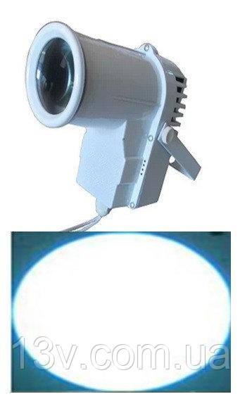 Пушка на шар New Light VS-25 LED WHITE SPOT BEAM LIGHT