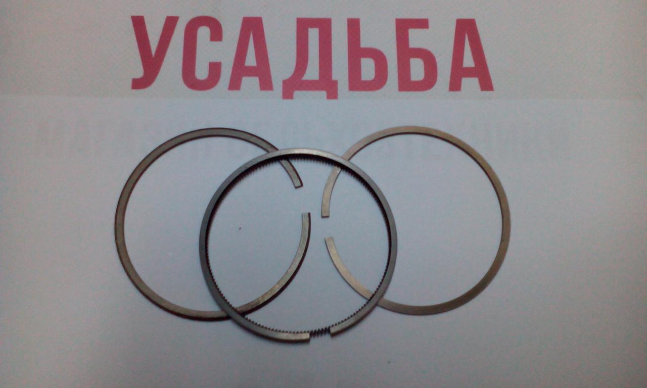 Поршневые кольца d=80 178F