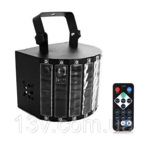 New Light VS-58-9C LED DERBY LIGHT