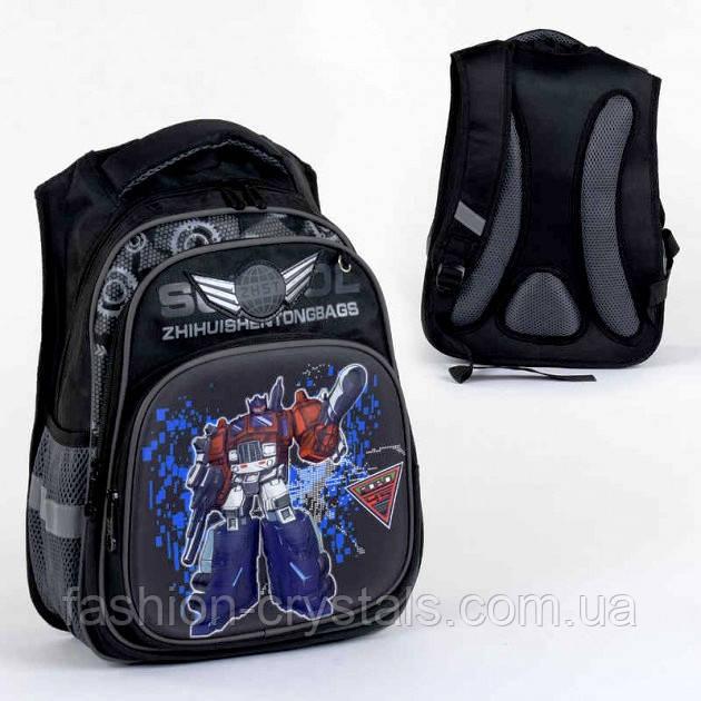 Рюкзак с 3D принтом С 36310
