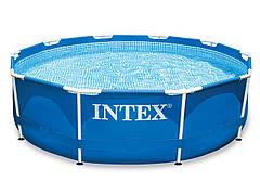 Каркасный бассейн 11 в 1 A 305x76 INTEX 28202