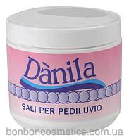 Danila Relaxing salts Соли для расслабления 100 мл