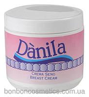 Danila Breast toning cream Тонизирующий крем для кожи груди 100 мл