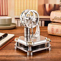 Низкотемпературный двигатель Стирлинга  Stirling Engine .