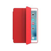 Чехол книжка sCase Apple Smart Cover Case для iPad Pro 12.9 Red