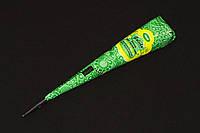 Зелёная хна для мехенди (Био тату) Golecha в конусе, фото 1