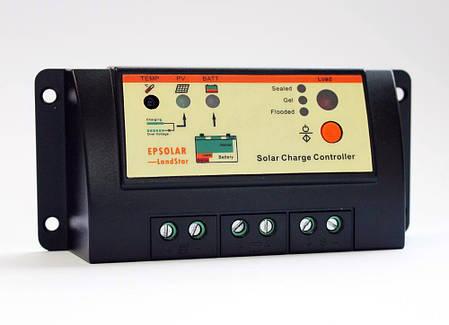 Контроллер заряда EPSOLAR LS1024, фото 2