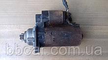 Стартер Volkswagen  Passat , Sharan 1.9 tdi Bosch  1005821744