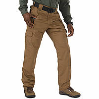 Брюки тактические 5.11 Tactical® Taclite® Pro Pants - Battle Brown