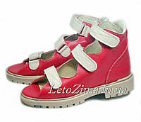Ортопедическая обувь для детей и подростков р. 31