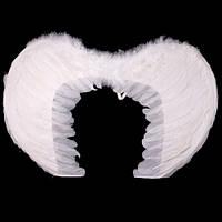 Крылья Ангела перьевые
