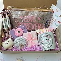 Подарок, набор для девочки ,девушки, сестры, дочки, внучки,племянницы, крестницы.