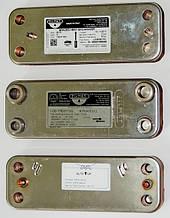 Теплообменники пластинчатые для горячего водоснабжения