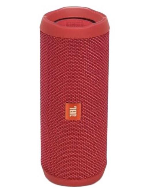 Портативная колонка JBL Flip 4 Red