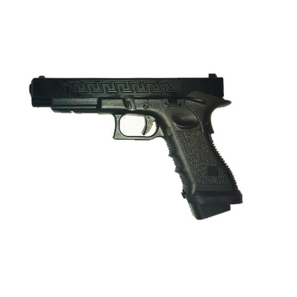 Пістолет Army R34-J GBB Black