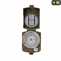 Компас армійський M-Tac олива