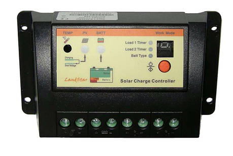 Контроллер заряда EPSOLAR LS2024, фото 2