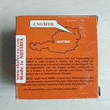 Усиленный Подшипник ступицы Kia Picanto Киа Пиканто (2011-) VKBA7710. Передний. SHAFER Австрия, фото 10