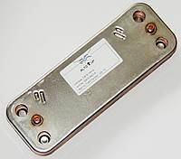 Теплообменник  ГВС - 12 пластин -  Demrad, Protherm Tigr, артикул 0465