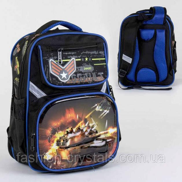 Рюкзак школьный с 3D принтом С 36270