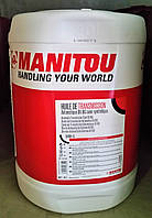 Масло MANITOU для автоматических коробок передач HUILE TRANSMISSION DEXRON III(20л) 947973