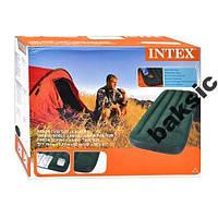 Надувной матрас Intex 66950 со встроенным насосом