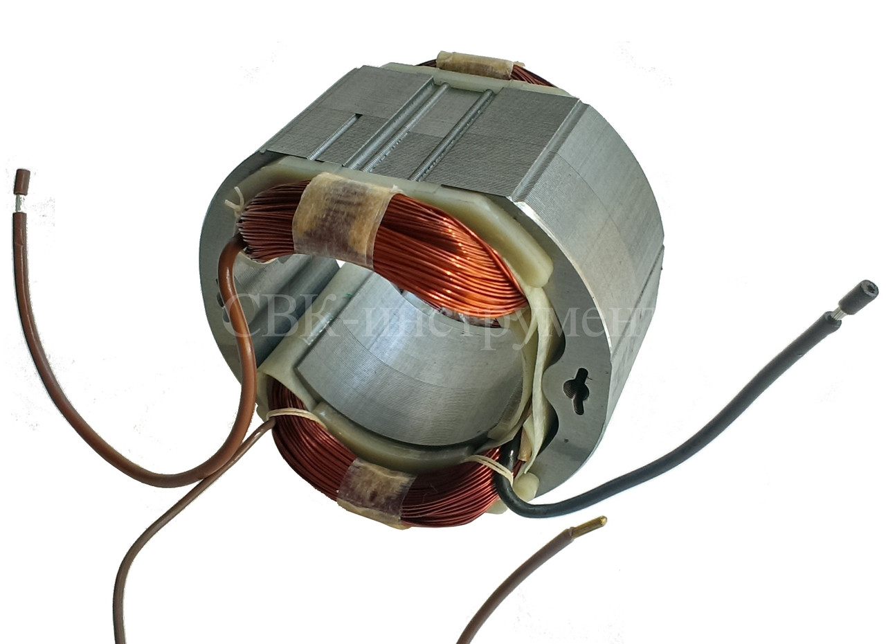Статор ланцюгової електропили 405YT (55х95 мм)