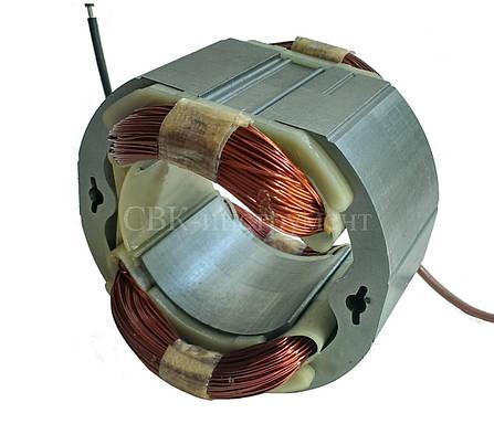 Статор ланцюгової електропили 405YT (55х95 мм), фото 2