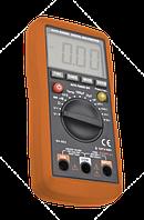Мультиметр Neo 94-001 профессиональный